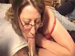 videos mature wife blows husband