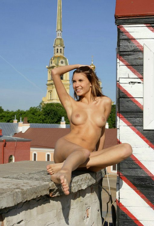 Nude Amateur Pussy Exposed Outdoor