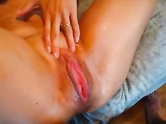 Deep Anal Sex with the Wife