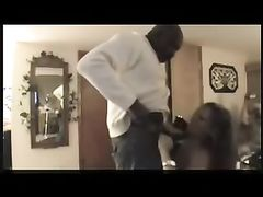 Horny Interracial Sex Black Man White Milf