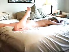 Homemade Anal Sex with Amateur Couple
