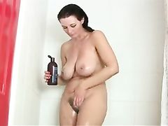 Mature fucking at home